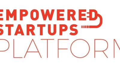 100% digital Empowered Startups Platform coming to a university, startup support organization or R&D facility near you