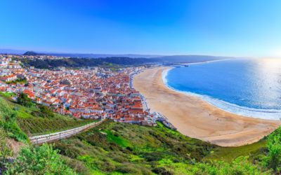 Newest HQA program location : West Coast of Portugal