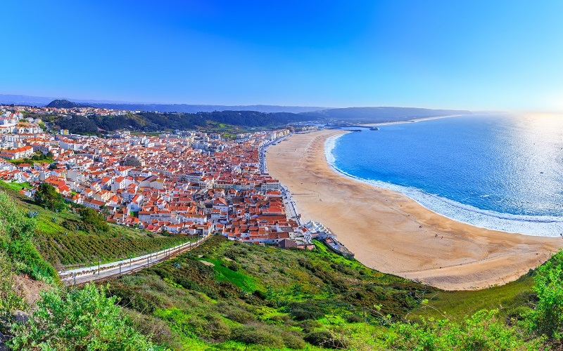 Third HQA program location: West Coast of Portugal