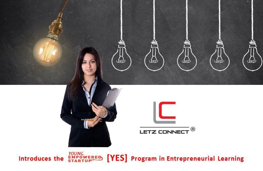 Empowered Startups Partners with LetzConnect to Introduce Online Entrepreneurial Learning in India