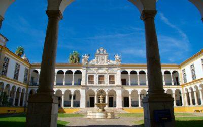 Fourth HQA program location : Center of Portugal