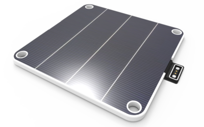 Square Solar – Making solar energy accessible for everyone, anywhere