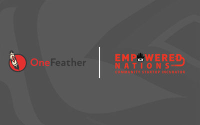 OneFeather and Empowered Nations Partner to Support and Grow Indigenous Entrepreneurship
